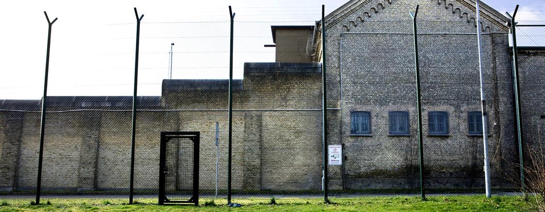 Vridsløse Statsfængsel