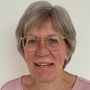 Anne Jørgensen