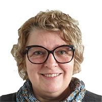 Gitte Theil Sørensen