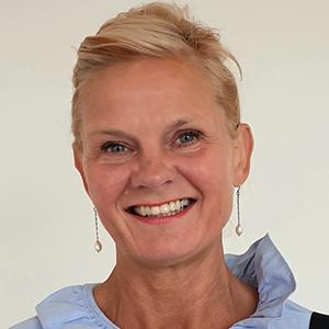 Tina Ingerdahl