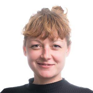 Anne-Katrine Jørgensen