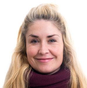 Mia Omø Larsen