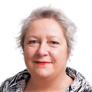 Pernille Scheel